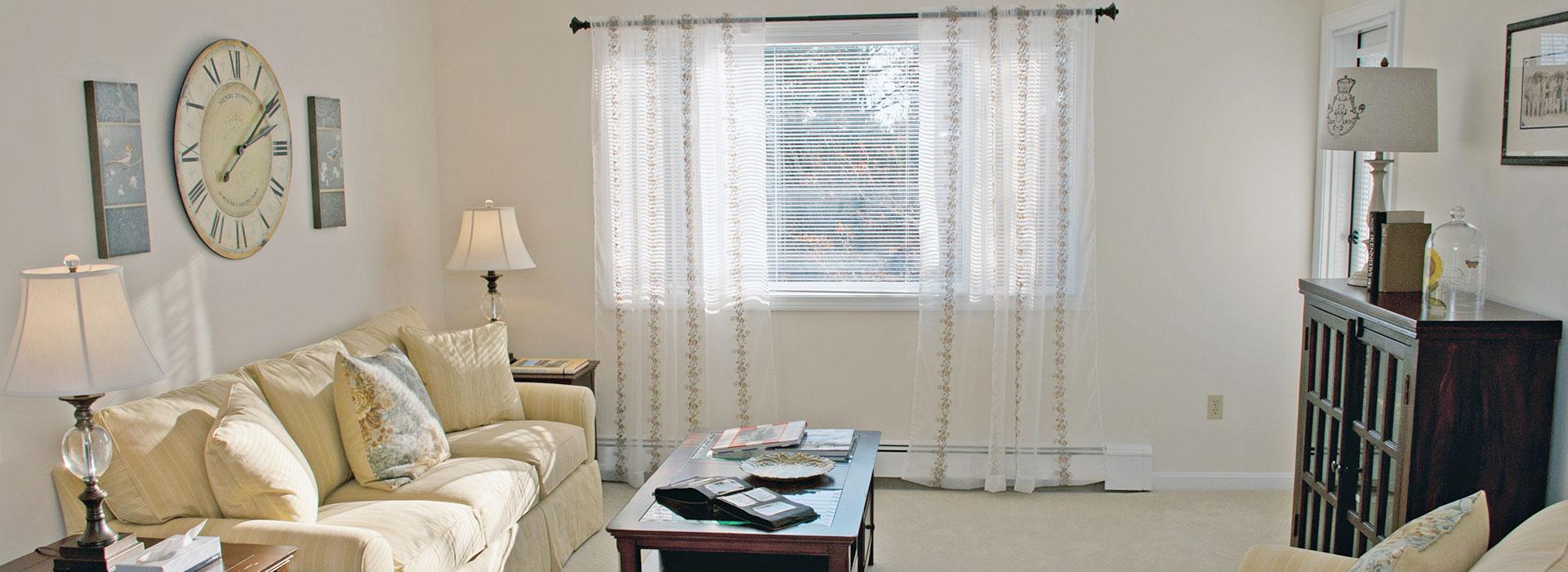 Thirwood Place senior residence