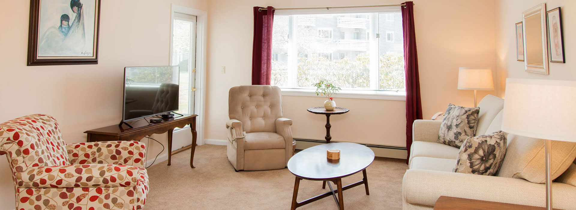 Thirwood Place senior apartment